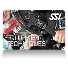 Ausrüstung & Technik